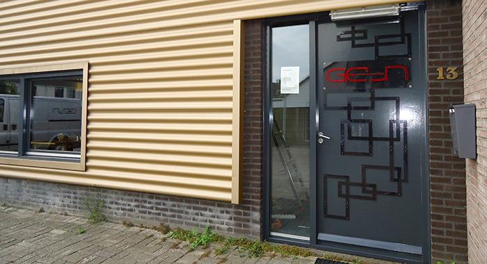 fitness-deur